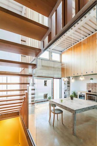 House Migdia by Sau Taller d'Arquitectura
