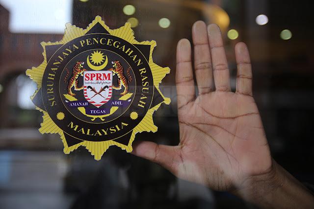 SPRM Dan Polis Dalam Isu 1MDB