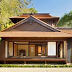 Contoh Desain Rumah Jepang Terbaru