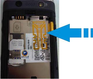 Chip penguat sinyal, annagallery, tangerang