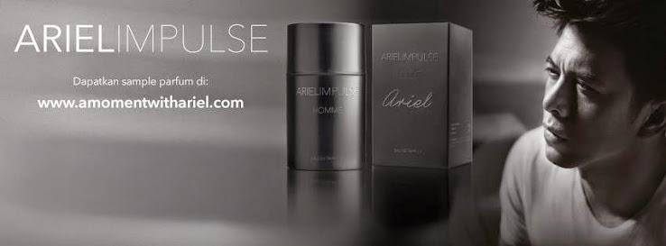 edisi  September  14 Dapatkan FREE sample Parfum ! klik gambar dibwah ini dan isi data ya