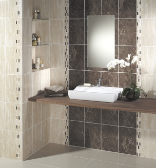 Ceramic Tile And Wall Tile Supplier Best Tips For Cleaning Bathroom - Bathroom ceramic tile cleaner