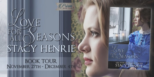 Love For All Seasons Release Blitz Giveaway