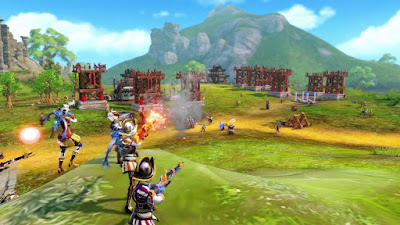 новая онлайн игра Civilization Online