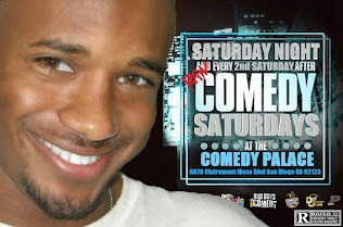 Raw Comedy every month