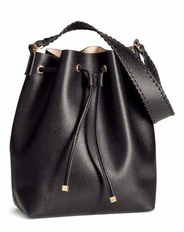 Clon H&M de petite Noe de Louis Vuitton