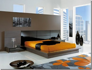 Double Bedroom Decorating