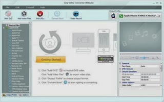 Download Any Video Converter Ultimate 5.5.3 Multilanguage Free Portable Software