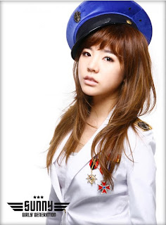 Lee Sun Kyu - SNSD Girls' Generation