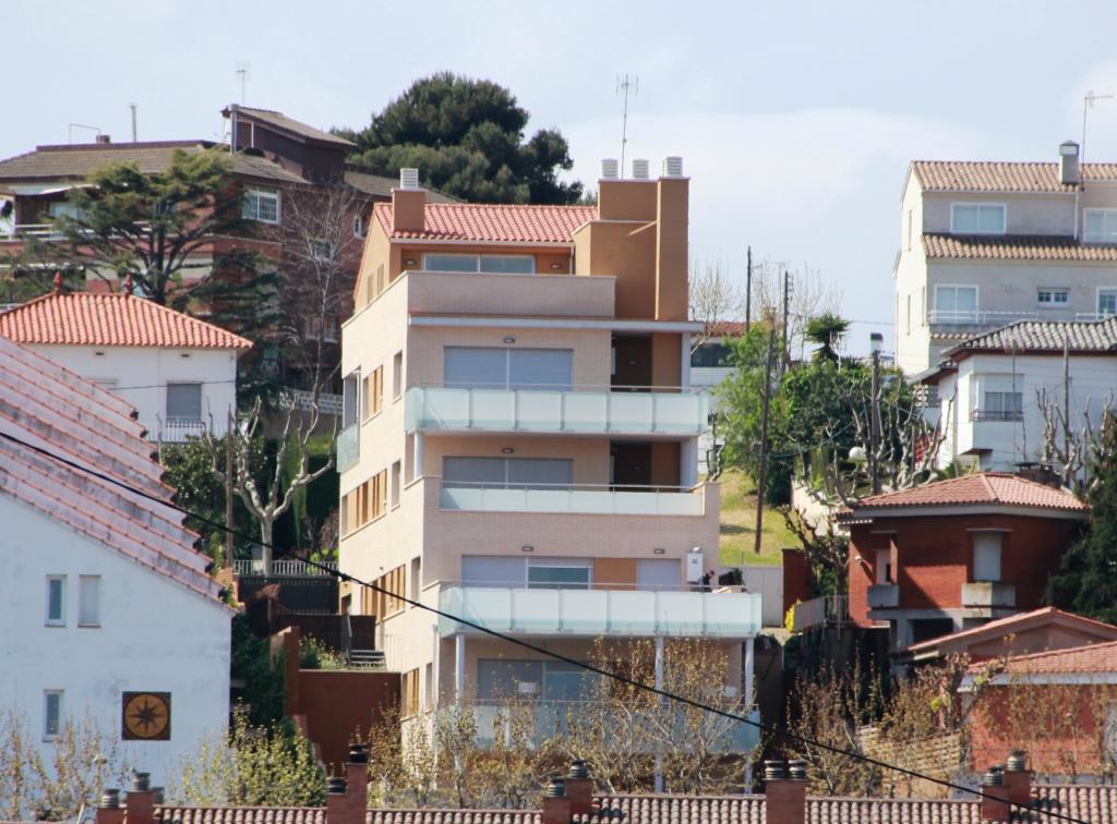 Obra nueva pere casas miralles - Obra nueva tiana ...