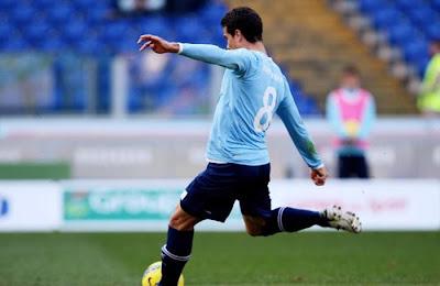 Lazio 2 - 0 Atalanta (1)