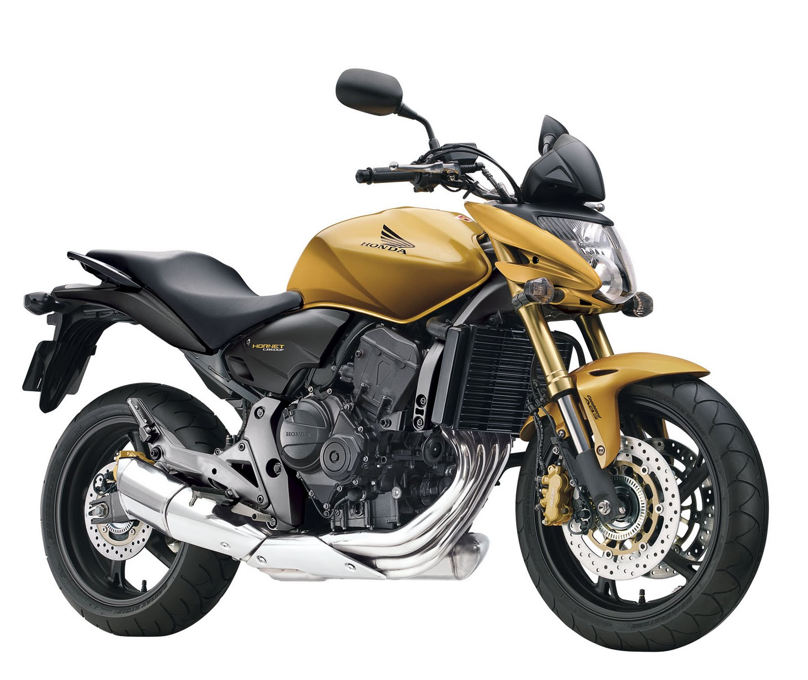 Moto Cb 300R Turbinada | Top Motos