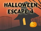 Walkthrough Halloween Escape 4 Solution