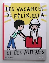 Les vacances de Félix, Ella et les autres, hélium