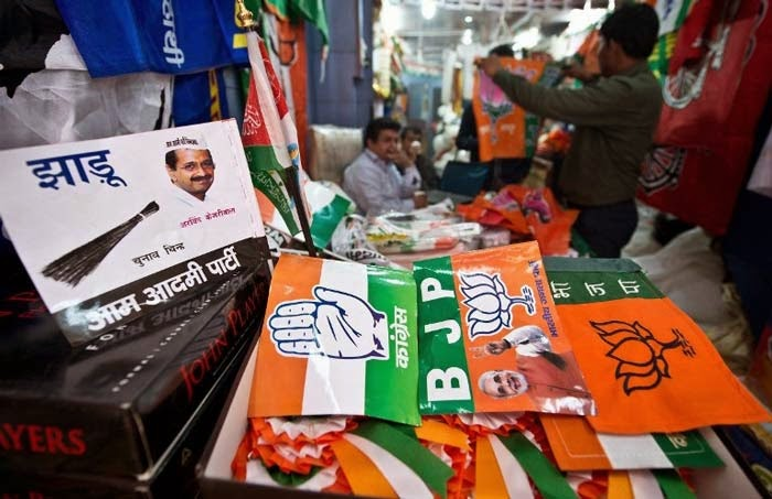 Elections and Role of Media