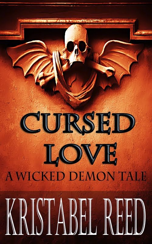 Cursed Love: A Wicked Demon Tale