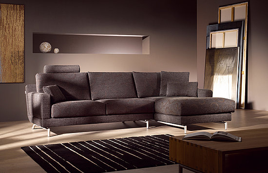 Modern Style Living Room Furniture