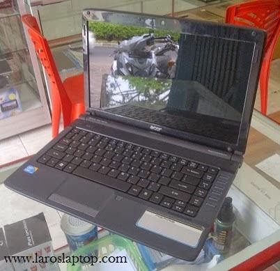 Harga Laptop Acer Core I3 Bekas Laptop Acer 4750