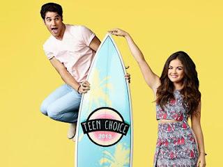 Daftar Pemenang Teen Choice Awards 2013 Kategori Musik