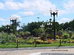 Praça do Canhão- Centro