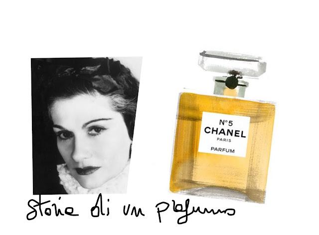 Storia del famoso profumo Chanel N°5 e della sua ideatrice Coco Chanel