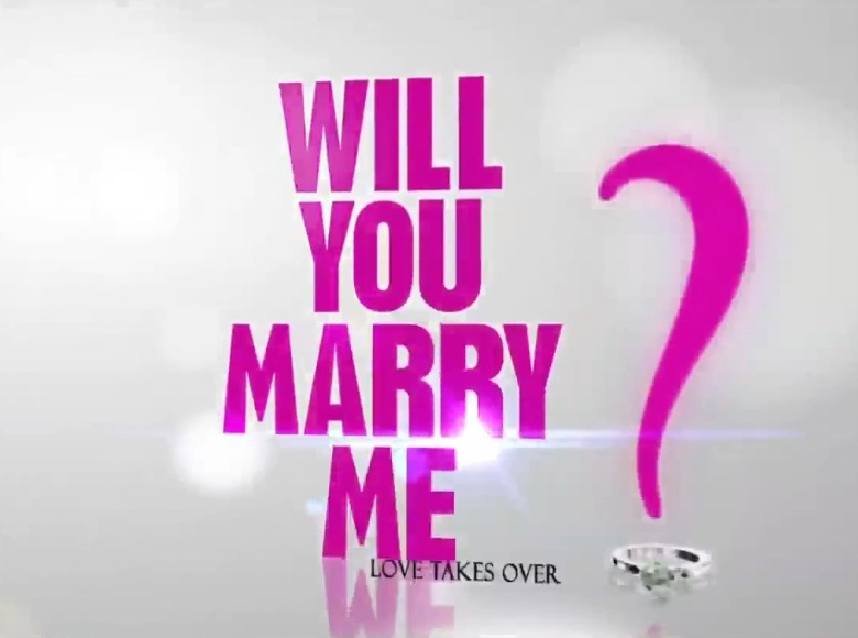 Will You Marry Me Hindi Movie Official Trailer Download ...
