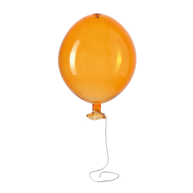 Balloon Orange3
