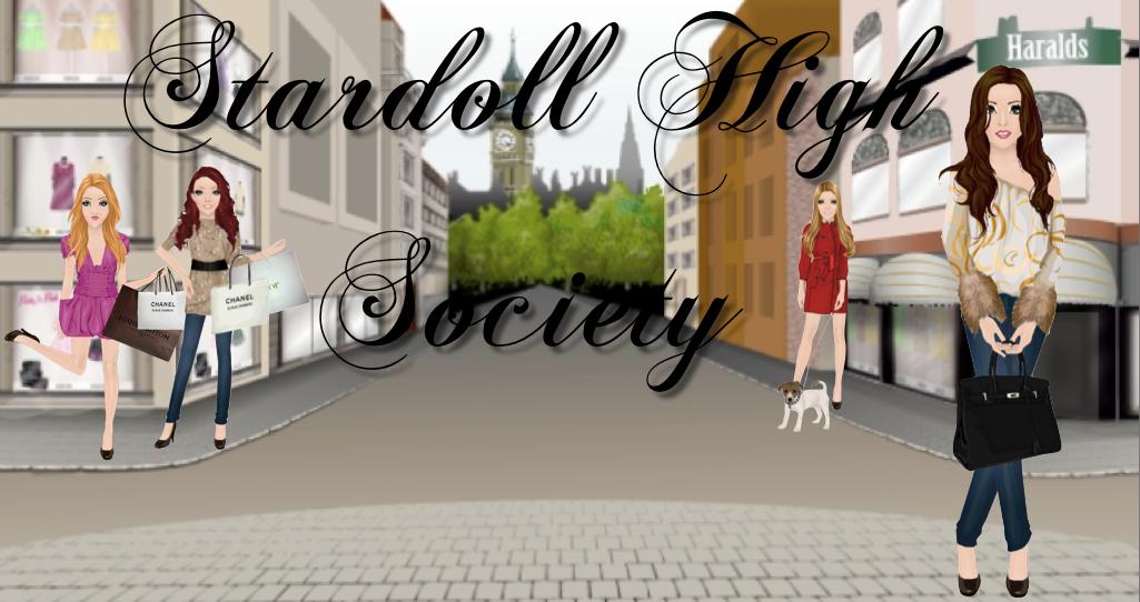 Stardoll High Society