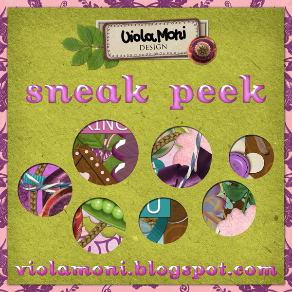 viola mony sneak peek