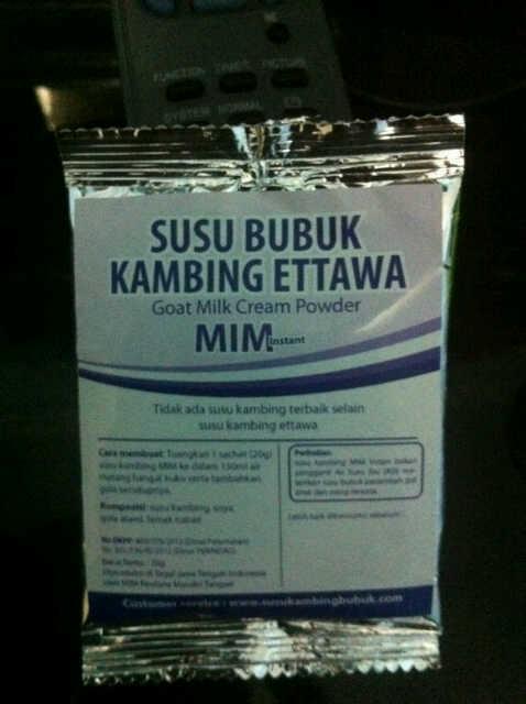 Jual Susu Kambing Organik Terjamin Dan Teruji Jakarta Utara