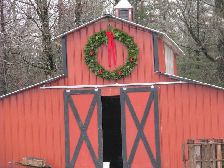 Our Farm!