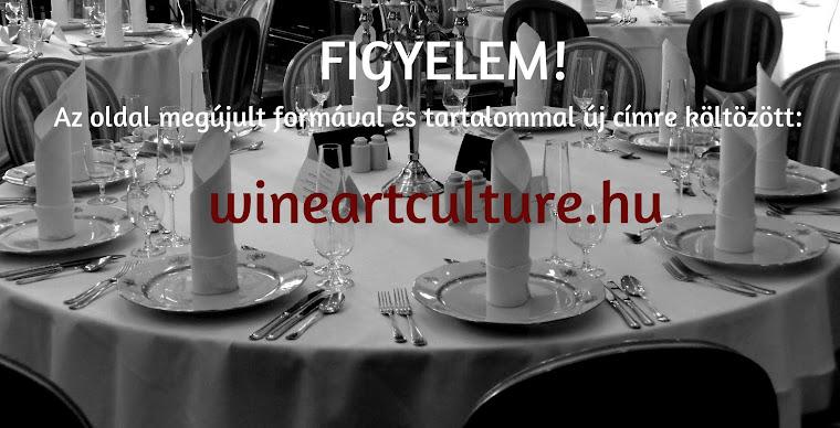 WineArtCulture