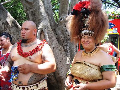king kamehameha samoan ancestry