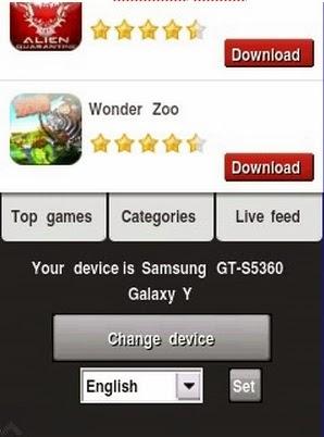 Tips Membedakan Smartphone Android Asli dan Palsu