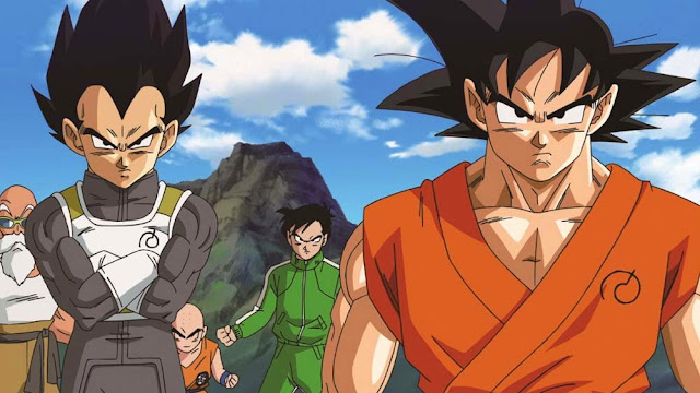 dragon ball z resurrection f still 2015
