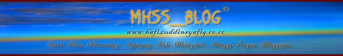 MHSS_Blog