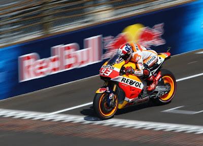 Hasil Lengkap Race MotoGP Indianapolis, Amerika 2015