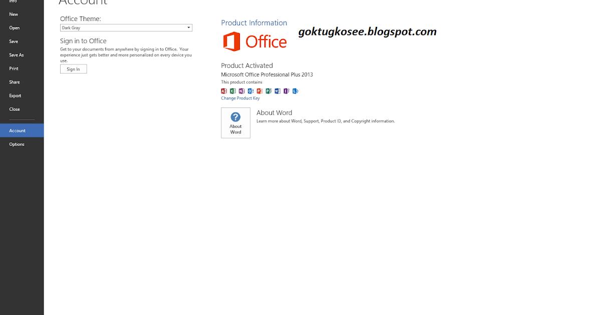 microsoft office 2013 download full version crack