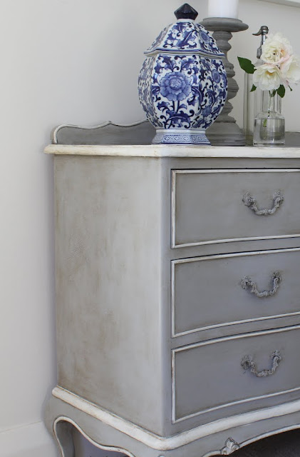 Lilyfield Life  Painted Furniture french Annie Sloan
