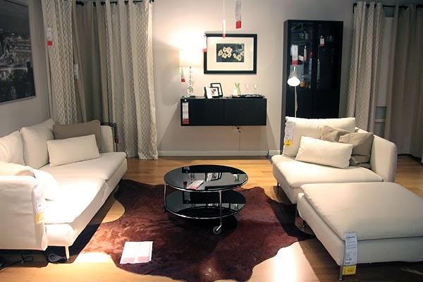 Genial A Muse: IKEA Showroom Exploration Inspiration. Organization Ideas Aplenty.