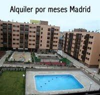 Alquileres temporarios chollos en Madrid