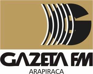 Rádio Gazeta Fm de Arapiraca AL ao Vivo para todo o mundo