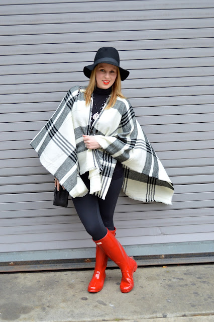 hunter-boots-outfit