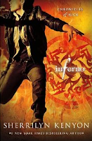 Inferno Chronicles of Nick by Sherrilyn Kenyon