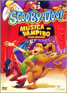 Download Scooby Doo: Música de Vampiro   Dublado
