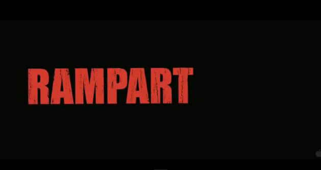Rampart 2011 drama title 2011 Toronto International Film Festival entry
