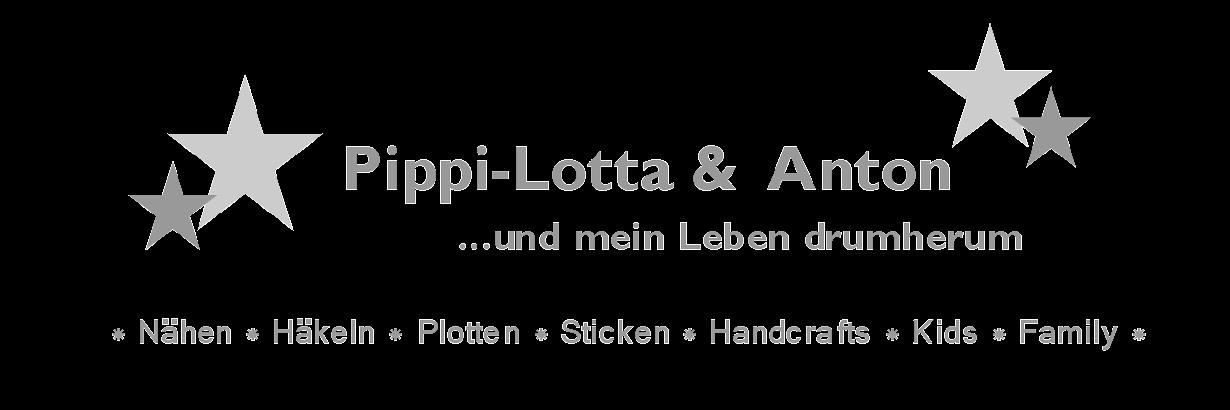 Pippi-Lotta & Anton
