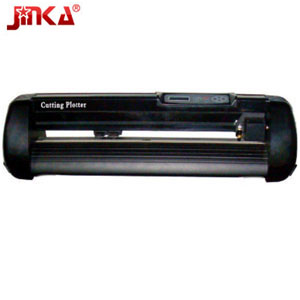 gambar, mesin cutting sticker, plotter, Jinka, 721