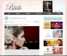 {South Asian Bride Magazine}