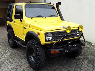 Jimny SJ410